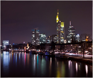 Frankfurt am Main erleben mit einer wundervollen Begleitung von Amour Escort