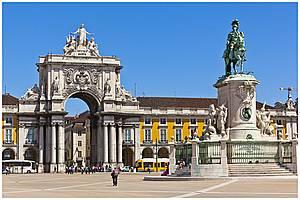 Escort Agentur in Lissabon
