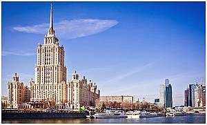 Escort Begleitung in Moskau
