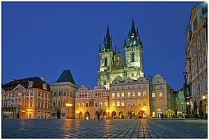 Escort Girls in Prag