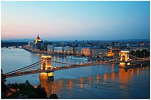 Begleitung in Budapest