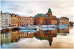 Escort Stockholm